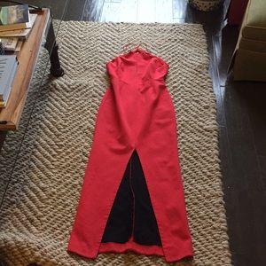 Nicholas Evening Dress size 6